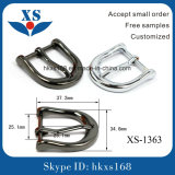 New Arrival 1 Inch Women Metal Buckle