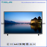 "High Resolution 39 "" LED Smart TV Android RJ45 Internet Teletext V - Chip"