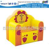 Children Furniture Leo Type Chair Leather Sofa (HF-09803)