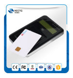 Visual Vantage RFID Credit External NFC USB Reader with LCD- ACR1222L