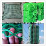 BS Standard Fall Protection Construction Debris Netting
