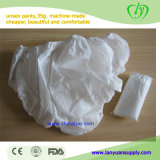 Disposable Ladies Panties for Travel SPA Sauna