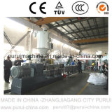 Parallel Twin Screw Extruder for PC Flakes Pelletizing (TSSK Series)