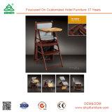 Hotel Restaurant Wood Furniture Dining Chair