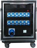 Waterproof 16A Cee Power Output Electrical Box