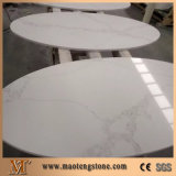 Quartz Stone with Quartz Tile