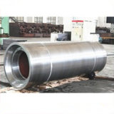 Precision Chrome Plated Forging Product