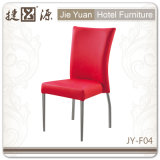 Stacking Metal Hotel Dining Chair (JY-F04)