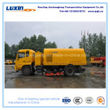 Road Cleaner Truck, Asphalt Sweeper Truck, Road Cleaning Truck for Sale