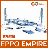 Er606 Good Price Hydraulic Rim Repair Equipment