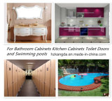 15mm PVC Board for Bathroom Cabinet