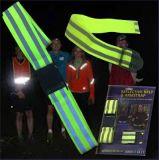 Custom High Quality Hi Vis Reflective Safety Belt