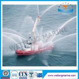 Marine External Fire Fighting Fifi System