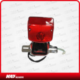 Competitive Price Motorcycle Parts Motorcycle Taillight for Gn125