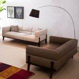 New Modern Living Room Fabric Sofa 1+2+3 Sectional Sofa (HC8805)