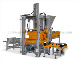 Qunfeng Qft3-20 Small Scale Interlocking Brick Machine, Flyash Brick Making Machine, Soil Brick Making Machine Quality Products
