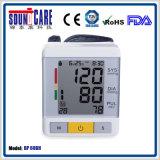 Compact Wrist Blood Pressure Monitor (BP 60BH)