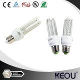 3W-36W LED Bulb Light, U Corn Lamp with Glass Housing