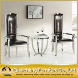Living Room Furniture Leisure Chair with Armrest