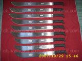 High Qualty Carbon Steel Plastic Handle M205 Matchet