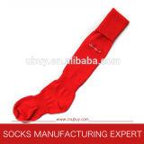100% Cotton Soccer Socks for Boy