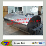 Milk Storage Tank Milk Tank Lorry