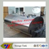 Milk Storage Tank Milk Tank Lorry