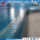 Plastic Swimming Pool in Gym