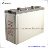 China Deep Cycle AGM Battery 2V1800ah with 12years Life Span