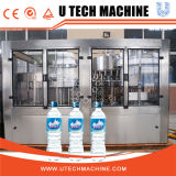 Mineral Water Beverage Bottle Filling Machine