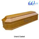 Italian Unique Design Highn Gloss Casket and Coffin