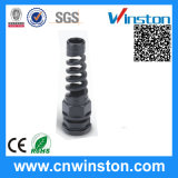 Pg/M Type Nylon Bend-Proof Cable Glands with CE