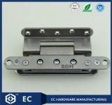 Heavy Duty 3D Adjustable Stainless Steel Door Hinge (G34)
