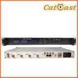 DVB-T2 RF Modulator (HPS8502)