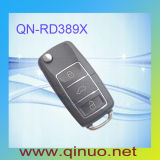 New Fixed Code Car Wireless Remote Key Qn-Rd389X