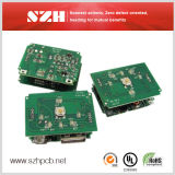 Design SMT 1.6mm Instrumentation PCB PCBA