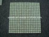 Beige Marble Polished Mosaic Tile