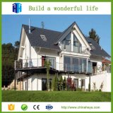 Cheap Prefab Prefabricated Container Villa and Residential House Kits