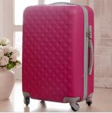 Fashion ABS Hard Travel Trolley Luggage Suitcase