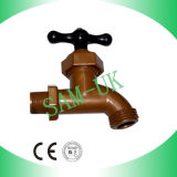 Good Quality Plastic Tap (ZX8090)