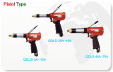 China Brand Pistol Type Air Industrial Screwdriver for Sale