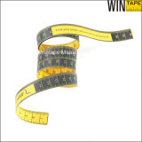 Fashion Customized Design Tyvek Disposable Medical Baby Meter Paper Tape Measure (PT-009)