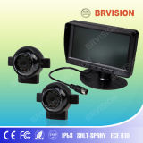 Vehicle Security Products Front View Camera System