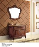Luxury Furniture Bathroom Cabinet (13073)