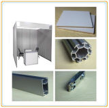 Standard Exhibition Booth Stand Supplier From China