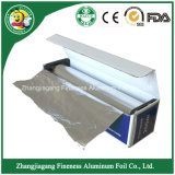 Supermarket Aluminum Foil Roll for Food Package and BBQ