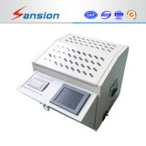 Oil Dissipation Factor Tester