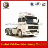 HOWO 371HP 6X4 10 Wheeler Tractor Head