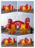 Advertising Inflatable Chicks Cartoon/Animal/Model