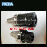 CNC Tooling Mill Holder Bt50-Er16-100L High Precision